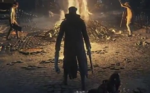 Bloodborne- The First 18 Minutes - IGN First.mp4_000678293