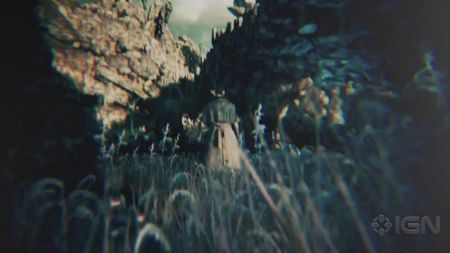 Bloodborne Story Trailer - IGN First.mp4_000084253_