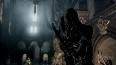 Bloodborne Story Trailer - IGN First.mp4_000097930_