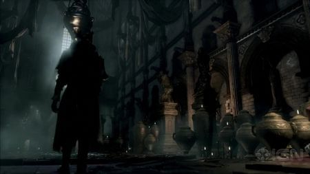 Bloodborne Story Trailer - IGN First.mp4_000098585_