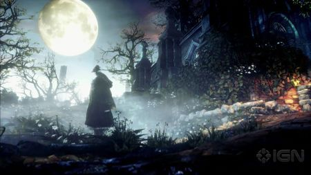 Bloodborne Story Trailer - IGN First.mp4_000146527_