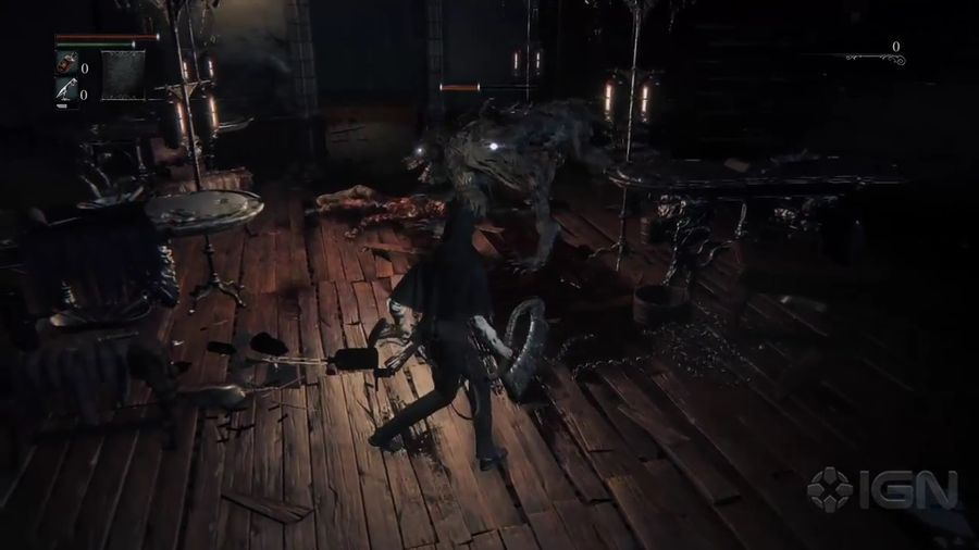 Bloodborne- The First 18 Minutes - IGN First.mp4_000335683