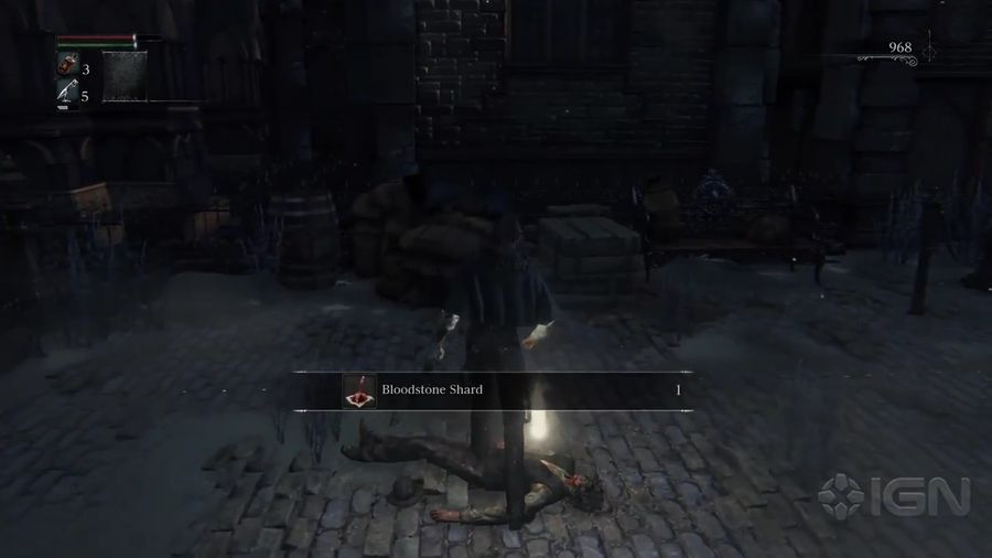 Bloodborne- The First 18 Minutes - IGN First.mp4_000581745